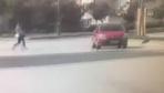 """""""Yayaya yol verdim"""" diyen sürücüleri kameralar yakaladı"""