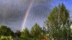 Meteoroloji uyardı! Yağmur geri geliyor!