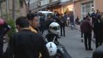 Beyoğlu'nda 'kız meselesi' yüzünden çıkan kavgada 4 kişi bıçakla yaralandı