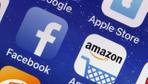 Dünyanın en tehlikeli şirketleri listesine Amazon ve Facebook damgası