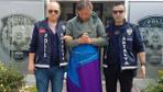Antalya'da Rus hırsız iç çamaşırıyla sokakta gezerken yakalandı