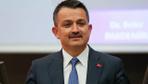 Bakan Pakdemirli açıkladı: 1.9 milyar lira yolda