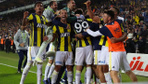 Dünya devinden Fenerbahçe'ye Eljif Elmas için bomba teklif