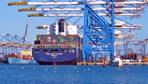 Mart'ta dış ticaret açığı yüzde 64 azaldı!