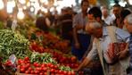 Merkez Bankası, gıda enflasyonu tahminini 3 puan yükseltti!