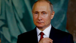Putin ABD'nin Huawei'ye yönelik yaptırımlarına yönelik konuştu