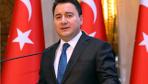 Eski Ekonomi Bakanı Ali Babacan: Yeni siyasi arayışlarımız var