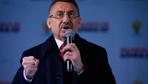 """Oktay'dan """"Operasyon"""" açıklaması: Türk ve Rus yetkililer Tel Rıfat'taki durumu ele alıyor"""