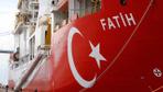 Fatih'in sondaja başlayacak olması Rumları korkuttu
