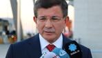 Ahmet Davutoğlu'ndan İstanbul mesajı