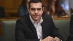 Yunanistan Almanya'dan 300 milyar euro istiyor
