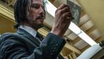 John Wick 3 vizyona giriyor işte merakla beklenen filmin fragmanı