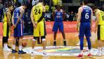 TBF'den Semih Özsoy, Fenerbahçe ve Anadolu Efes'e ceza