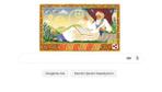 Google'dan Ömer Hayyam'a özel anlamlı doodle