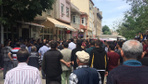 Tekirdağ Malkara'daki cinayet ilçeyi ayağa kaldırdı