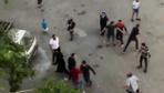 Gaziantep'te Suriyelilerin döner bıçaklı kavgası 3 yaralı