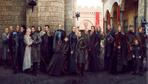 Game of Thrones ekranlara veda etti! Oyunculardan veda mesajları