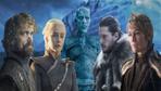 Game of Thrones'un ölen oyuncuları için İstanbul'da lokma dağıtıldı