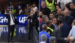 Ergin Ataman'la Fenerbahçeliler kapıştı Ali Koç araya girdi