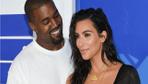 Kanye West ve Kim Kardashian ilk kez paylaştı! Dördüncü çocukları dünyaya geldi