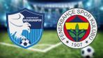 BB Erzurumspor Fenerbahçe maçı saat kaçta hangi kanalda? (Muhtemel 11'ler)