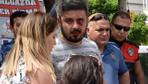 Antalya'da galericiyi plastik kelepçe takıp dövdüler