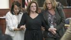 ABD'de 5 çocuğunun katilini gören annenin yürek burkan halleri