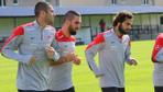 Galatasaray'dan Arda ve Burak'a olay gönderme