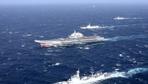 Çin, ABD'den daha çok gemiye sahip