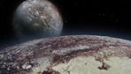 Gezegen bilimcileri şoke eden iddia! Pluto'da okyanus olabilir