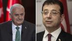CNN Türk'te Tarafsız Bölge'de Yıldırım ve İmamoğlu'nun ne kadar süre konuştukları açıklandı