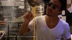 Nusret'ten altın kaplama hamburger! Sosyal medya yıkıldı