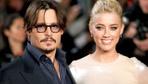 Johnny Depp eski eşi Amber Heard'dan şiddet gördüğünü açıkladı!