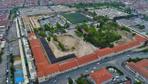 Türkiye'nin en büyük kütüphanesi için restorasyon çalışmaları devam ediyor