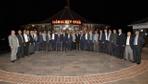 Binali Yıldırım'a destek için Gümüşhane'den İstanbul'a gidecekler