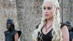 Game of Thrones'un Khaleesi'si açıkladı! Bakın kimi örnek almış