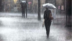Meteoroloji'den yeni uyarı! Sağanak yağış ve rüzgar etkili olacak!