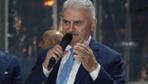 Binali Yıldırım'dan Milli Gazete ziyaretinde flaş açıklama