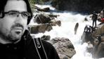Kayıp gazetecinin cesedi bakın nerede bulundu