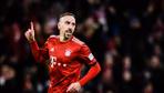 Galatasaray'dan Franck Ribery'e teklif