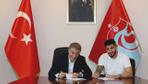 Kamil Ahmet Çörekçi iki yıl daha Trabzonspor'da
