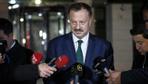 AK Parti YSK temsilcisi Özel'den YSK kararına ilişkin açıklama