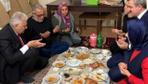 Binali Yıldırım, çok konuşulan iftar yemeğiyle ilgili sessizliğini bozdu!