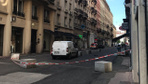 Fransa'da bombalı paket patladı 8 yaralı