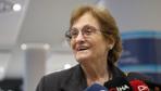 69 yıl sonra Türkiye'ye ayak basan gurbetçi kadın Rüyam gerçek oldu