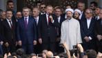 Cumhurbaşkanı Erdoğan: İnşallah hırsızlara bu işi bırakmayacağız
