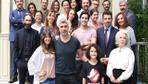 İstanbullu Gelin'de bambaşka bir heyecan! Türkiye Alzheimer Derneği'ni ağırladılar