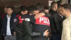 Eyüpsultan'da kahreden kaza: 1 polis şehit 1 polis yaralı