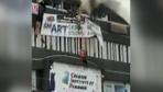 Hindistan'da eğitim merkezinde yangın 18 ölü