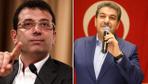 Ekrem İmamoğlu ile kapışan Mehmet Tevfik Göksu'dan dikkat çeken İBB paylaşımları